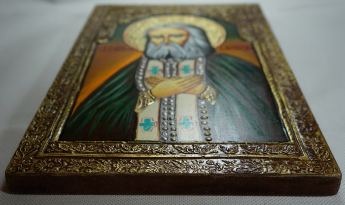 Saint Seraphim Sarovsky