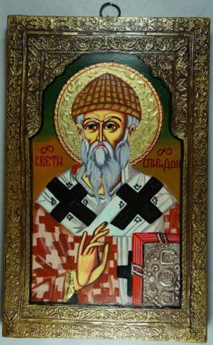 Saint Spiridon