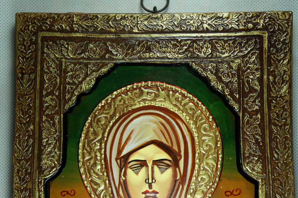 Saint Matrona the Blind of Moscow