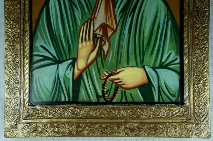 Saint Matrona the Blind of Moscow