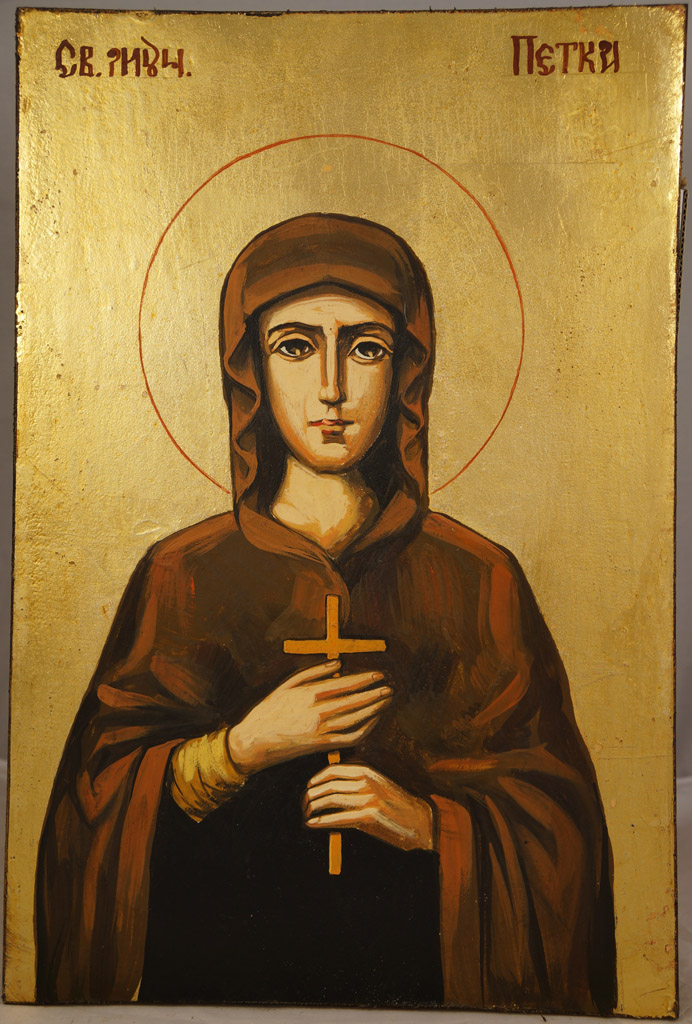 Saint Parascheva Petka