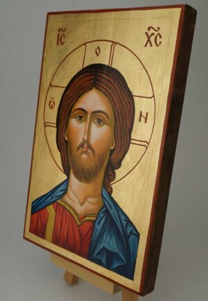 The Son of God Icon Orthodox Hand Painted