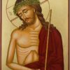 Christ the Bridegroom Icon Hand Painted Byzantine Orthodox