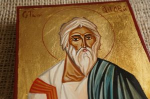 St Andrew the First-Called