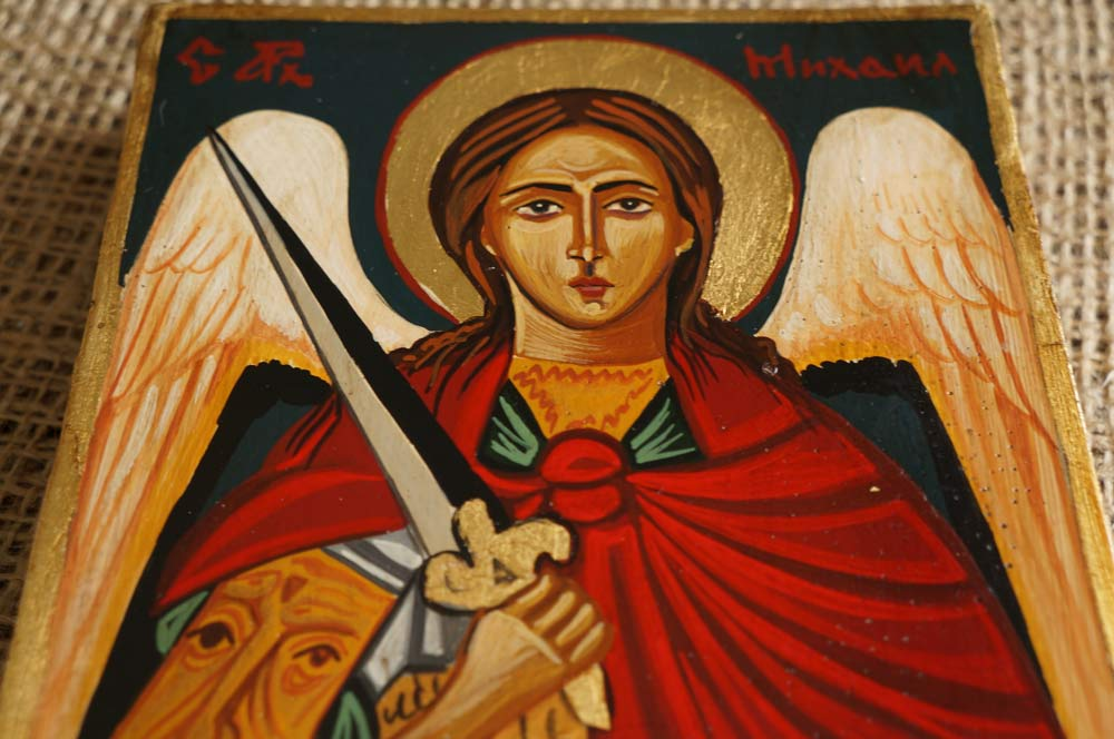 St Archangel Michael