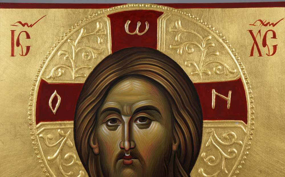 Jesus Christ Pantokrator