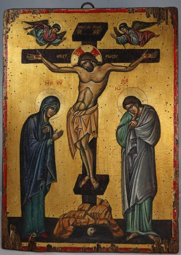 The Crucifixion of Christ