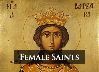 Female-Saints-Icons