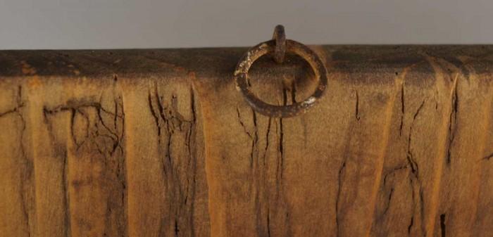 Pantokrator Mount Athos Icon Metal Hook