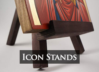 Icon Stands