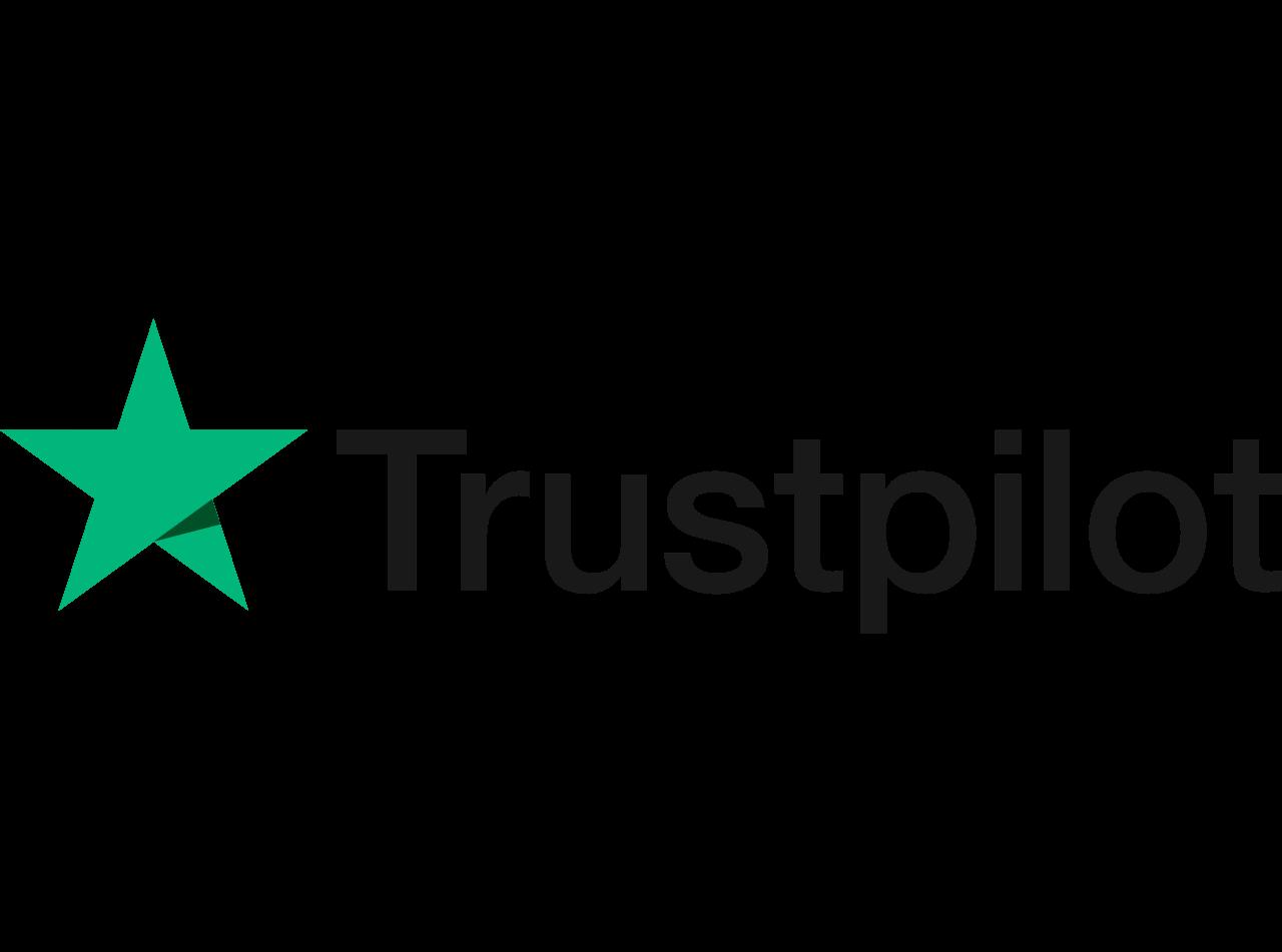 trustpilot logo bm