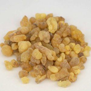 Natural Frankincense Resin Ethiopian Incense