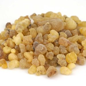 Natural Frankincense Resin Ethiopian Incense