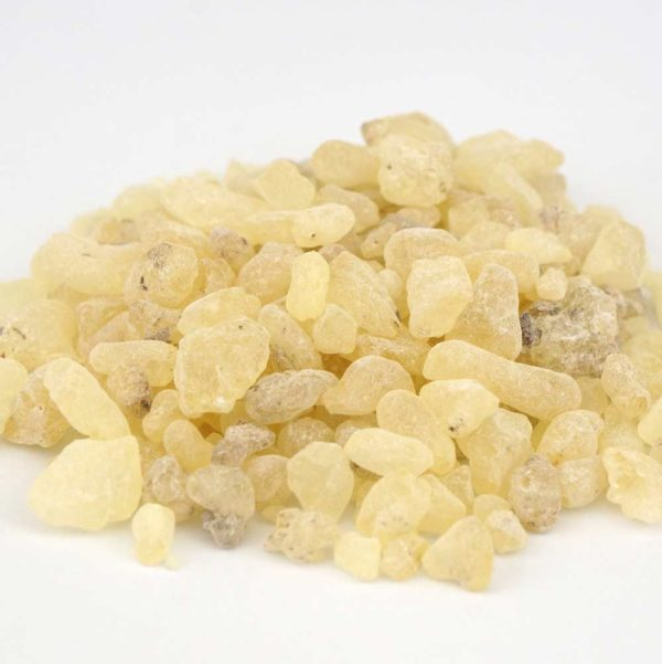 Natural Frankincense Resin Jordanian Flower Incense