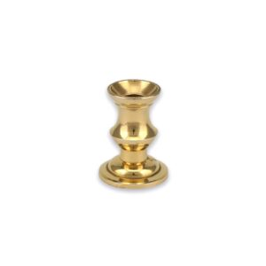Mini Brass Candle Holder Candlestick
