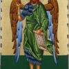 St John the Forerunner Icon Orthodox Hand Painted