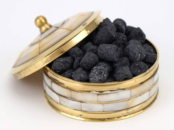 Black Orthodox Incense