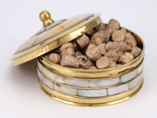 Gold Orthodox Incense