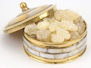 Natural African Frankincense Resin Orthodox