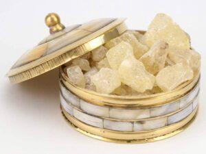 Natural Damar Resin Incense Orthodox