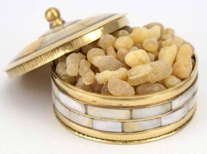 Natural Ethiopian Frankincense Resin Orthodox