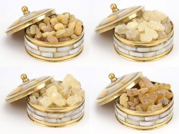 Natural Frankincense Resin