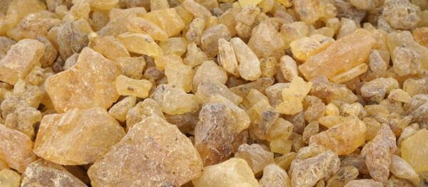 Natural Holy Place Frankincense Resin